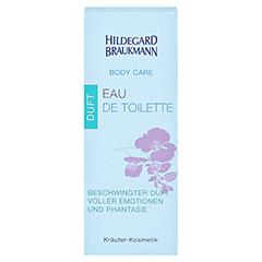 Hildegard Braukmann BODY CARE Eau de Toilette 50 Milliliter - Vorderseite