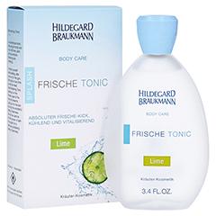 Hildegard Braukmann BODY CARE Frische Tonic Lime 100 Milliliter