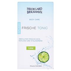 Hildegard Braukmann BODY CARE Frische Tonic Lime 100 Milliliter - Vorderseite