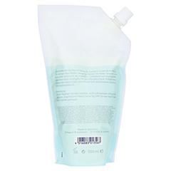 Hildegard Braukmann BEAUTY FOR HANDS Hand Wasch Creme, Nachfüllpackung 500 Milliliter - Rückseite