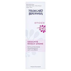 Hildegard Braukmann EMOSIE Gesichts Waschcreme 100 Milliliter - Vorderseite