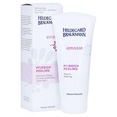 Hildegard Braukmann EMOSIE Pfirsich Peeling 100 Milliliter