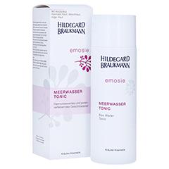 Hildegard Braukmann EMOSIE Meerwasser Tonic 200 Milliliter