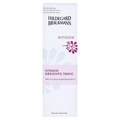 Hildegard Braukmann EMOSIE Vitamin Gesichts Tonic 200 Milliliter - Vorderseite