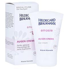 Hildegard Braukmann EMOSIE Augen Creme 30 Milliliter