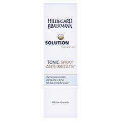 Hildegard Braukmann 24H SOLUTION Tonic Spray 100 Milliliter - Vorderseite