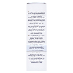 Hildegard Braukmann 24H SOLUTION Tonic Spray 100 Milliliter - Linke Seite