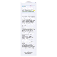 Hildegard Braukmann MAMA & ICH Massage Glücks Gelee 150 Milliliter - Linke Seite