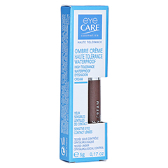 EYE CARE Lidschattencreme o.Parab.choco 4002 5 Gramm