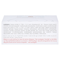 Avène Couvrance Kompakt Creme-Make-up mattierend beige 10 Gramm - Unterseite