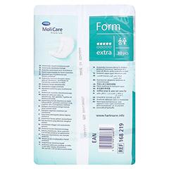 MOLICARE Premium Form extra 30 Stück - Rechte Seite