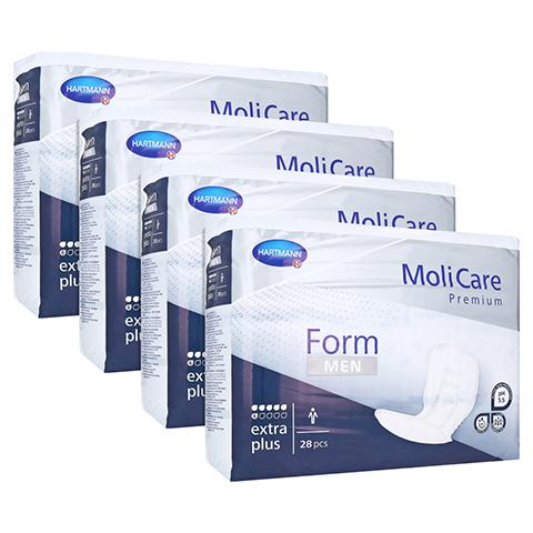 MOLICARE Premium Form extra plus MEN 4x28 Stück