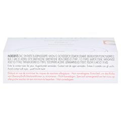 AVENE Couvrance Mosaik-Puder lumiere 10 Gramm - Unterseite