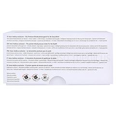 BOSO medicus exclusive Blutdruckmessger.XL st.Arme 1 Stück - Rückseite