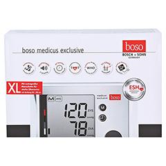 BOSO medicus exclusive Blutdruckmessger.XL st.Arme 1 Stück - Vorderseite