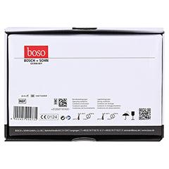 BOSO medicus exclusive Blutdruckmessger.XL st.Arme 1 Stück - Unterseite