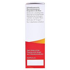 Aspecton Nasenspray (1,5%) 20 Milliliter - Linke Seite