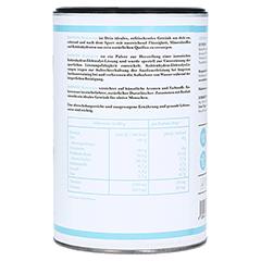 KOHLENHYDRAT-ELEKTROLYTLÖSUNG BAOWOW Pulver 300 Gramm - Linke Seite