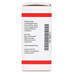 SPIGELIA D 12 Tabletten 80 Stück N1 - Linke Seite