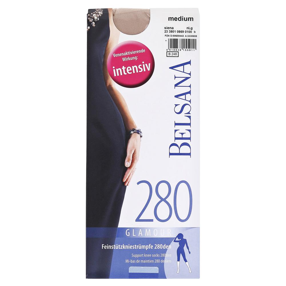 belsana-glamour-280den-ad-norm-m-siena-m-sp-2-stuck, 18.99 EUR @ medpex-de