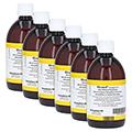 Rivanol Lösung 0,1% 6x500 Milliliter