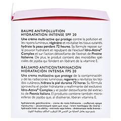 COLLISTAR Idro-Attiva Moistrurizing Antipollution Balm 50 Milliliter - Rechte Seite