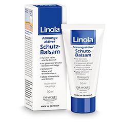 Linola Schutz-balsam 50 Milliliter