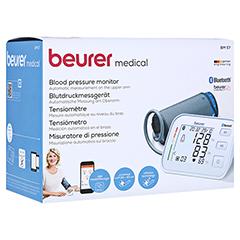 BEURER BM57 Bluetooth Oberarm Blutdruckmessgerät 1 Stück