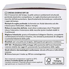 EUCERIN Anti-Age HYALURON-FILLER+Elasticity LSF 30 50 Milliliter - Rechte Seite
