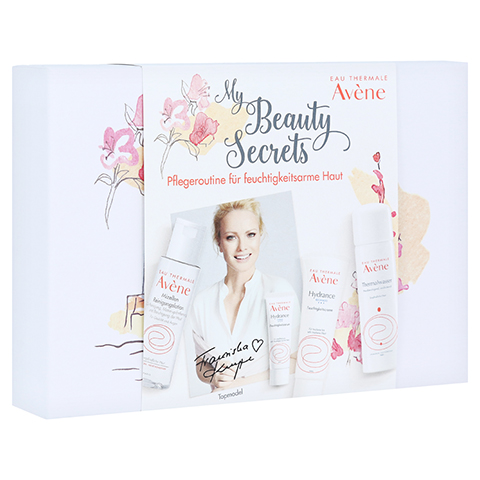 Avène Hydrance Beauty Secrets Box 1 Packung