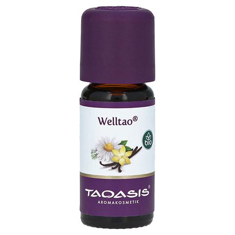 WELLTAO Wellnessduft 10 Milliliter