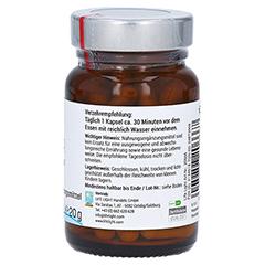 KUPFER 2 mg aus Kupfersulfat Kapseln 60 Stück - Linke Seite