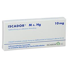 ISCADOR M c.Hg 10 mg Injektionslösung 7x1 Milliliter N1