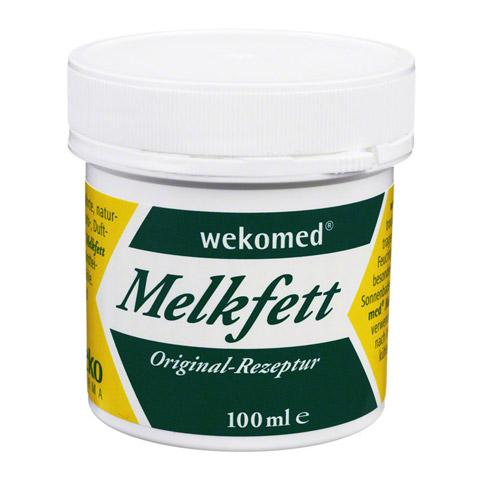 WEKOMED Melkfett 100 Milliliter