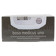 BOSO medicus uno vollautomat.Blutdruckmessgerät 1 Stück - Vorderseite