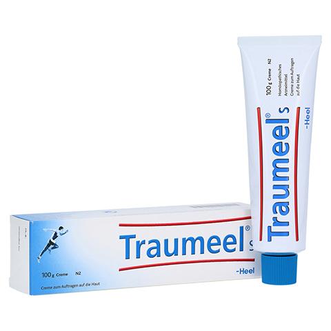 TRAUMEEL S Creme 100 Gramm N2