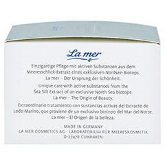 LA MER SUPREME Natural Lift Anti Age Cream Auge ohne Parfüm 15 Milliliter - Linke Seite