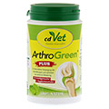 ARTHROGREEN plus Neu vet. 150 Gramm