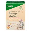 SCHWANGERSCHAFTSTEE Bio Salus Filterbeutel