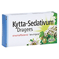 Kytta-Sedativum Dragees 40 St�ck