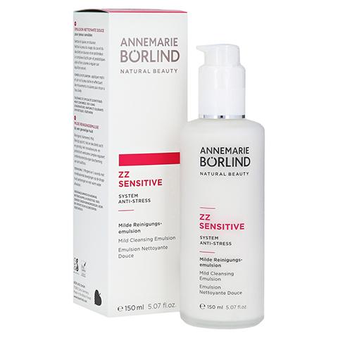 B�RLIND ZZ Sensitive Reinigungsemulsion mild 150 Milliliter