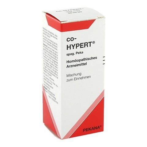 CO-HYPERT spag.Tropfen 50 Milliliter N1