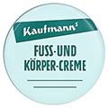 KAUFMANNS Fuss- und K�rpercreme 50 Milliliter