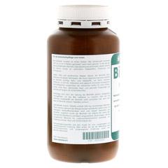 BIERHEFE 500 mg Vitamin Tabletten 500 Stück - Linke Seite