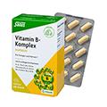 VITAMIN B Komplex vegetabile Kapseln Salus 60 St�ck