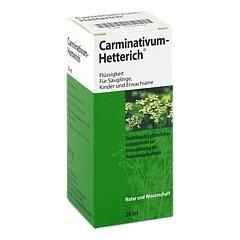 Teofarma s.r.l. Carminativum-Hetterich Tropfen zum Einnehmen 20 Milliliter