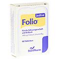 Folio jodfrei Tabletten 60 St�ck