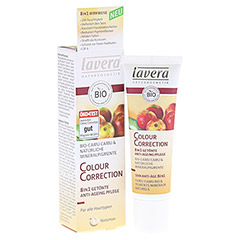 LAVERA colour correction 8in1 Camu-Camu Creme 30 Milliliter
