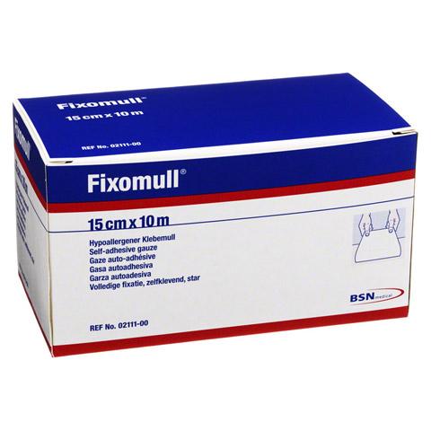 FIXOMULL Klebemull 15 cmx10 m 1 Stück