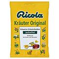 Ricola o.Z. Kräuter Bonbons 75 Gramm